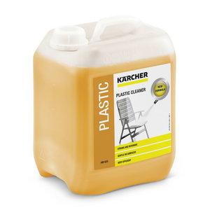 Līdzeklis plastmasas virsmu tīrīšanai, 5L, Kärcher