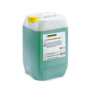 Eskalaatorite puhastusaine, neutraalne RM 758, 20L, Kärcher