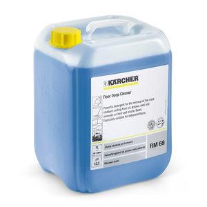 Grindų plovimo priemonė RM 69, 20 l, Kärcher