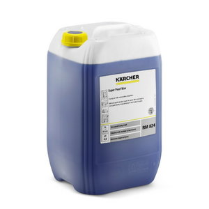 Superpärlvaha/kuivatusvaha RM 824, 4L, Kärcher