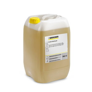 RM 43 Facade Cleaner, gel