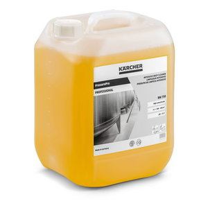 Intensive deep cleaner RM 750, 10 L, Kärcher