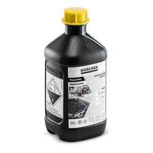 Aktyvi šarminė plovimo priemonė RM 81 ASF 2,5 L, NTA-free, Kärcher