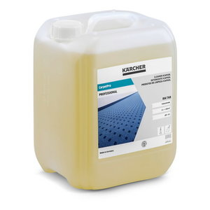 Carpet cleaning agent iCapsol RM 768, 10L, Kärcher