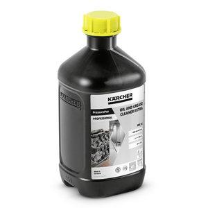 Alyvos ir riebalų tirpiklis Extra RM 31 ASF 2,5 L, Kärcher