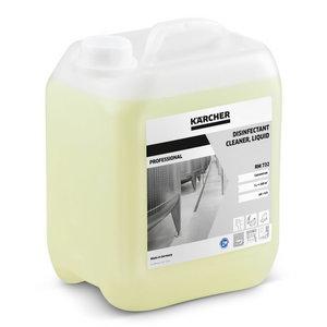 Māzgāšanas un dezinfekcijas līdzeklis RM 732, 5 l, Kärcher