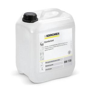 Dezinfekavimo priemonė RM 735, 5 l., Kärcher