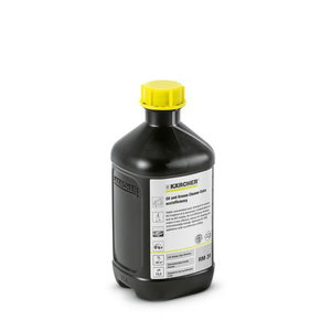 RM 31** Eco oil and fat solvent 2,5 L