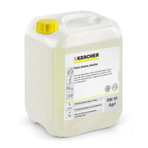 RM 91 AGRI Foam Cleaner aluseline