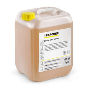 RM 92 AGRI Soaking Agent, alkaline, Kärcher