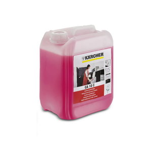 Sanitaaralade sügapuhastusvahend CA 10, 5 L, Kärcher