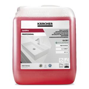 Sanitarinių patalpų valymo priemonė CA 20 C, 5 L, Kärcher
