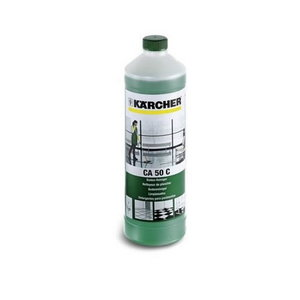 Grindų ploviklis CA 50 C, 1 L, Kärcher