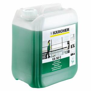 Grindų ploviklis CA 50 C, 5 L, Kärcher