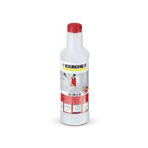 Pudele CA 20 C-D -0,5L Var.1, Kärcher