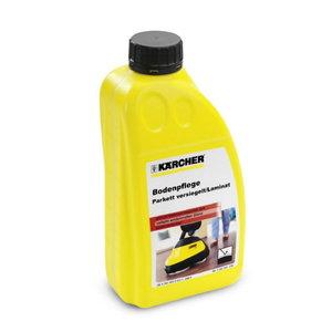 Põrandapesuaine parkett ja laminaat, 1L, Kärcher