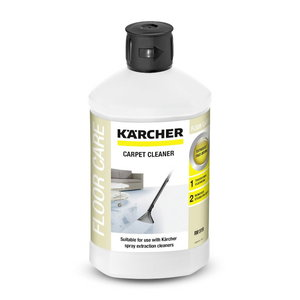 Carpet cleaner flüssig RM 519, 1l, Kärcher