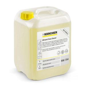 Ķīmija RM 754, 10 l, Kärcher