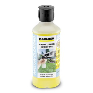 Window cleaner concentrate cleaning agen, Kärcher