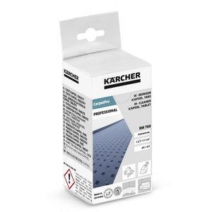 Paklāju mazgāšanas līdzeklis RM 760 tablets, 16 gab, Kärcher