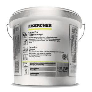 Plovimo priemonė tabletėmis RM760Tabs 200 vnt. Var.1, Kärcher