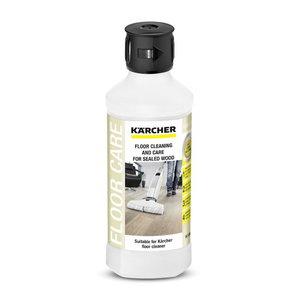 Lakitud puitpõranda puhastusvahend RM 534 , 500 ml, Kärcher