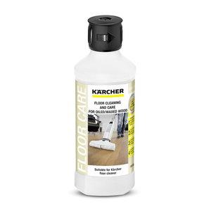 Floor detergent wood oiled/waxed RM535,, Kärcher