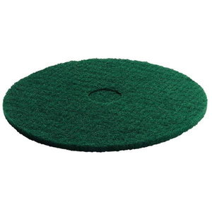 Poleerketas, roheline, Kärcher