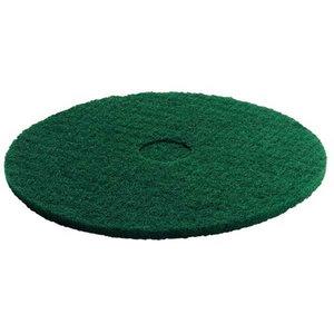 Pad green 5pcs 508mm, Kärcher