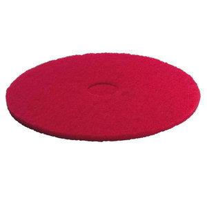 Padas valymui vidutinio minkštumo raudonas 5 vnt, Kärcher