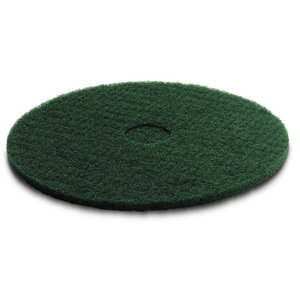 POLISHING PAD GREEN (5 PCS), Kärcher