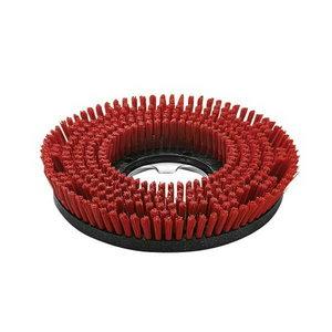 Дисковая щётка BDS 43/150 C, средняя жёсткость (красная), KARCHER