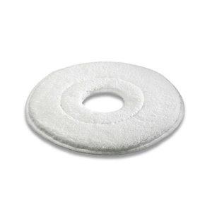 Mikrofiiber-ketas 330 mm 5tk (valge), Kärcher