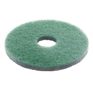 Teemantpatjade komplekt, roheline 5 tk, 508 mm, Kärcher