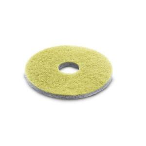 Deimantinis padas geltonast 5x Ø432
