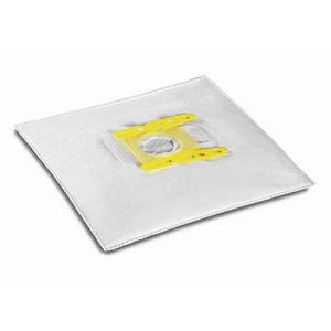 Filtras - maišelis VC 5200/5300, 5 vnt, Kärcher