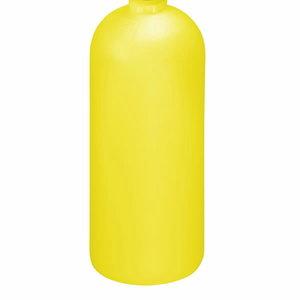Ķīmijas tvertne putu uzgalim 1 L dzeltena, Kärcher