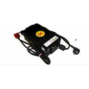 Battery charger maintenance free 24V, Kärcher