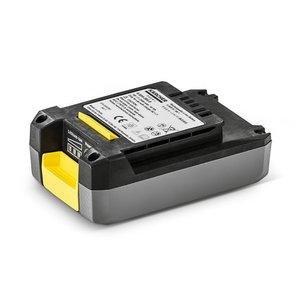 Akumuliatorinė baterija BP 250/18, Kärcher