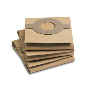 Papīra filtrs-maiss PF 303, 3 gab., Kärcher
