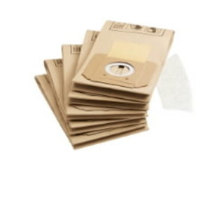 Filter bags K 2801 5pcs, Kärcher