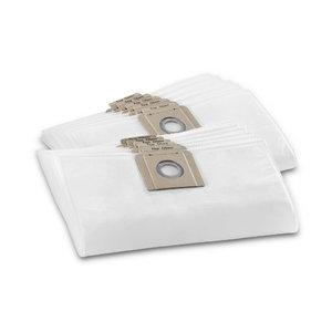 Fleece filter bags, Kärcher