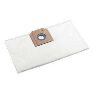 Filter bag fleece 5St., Kärcher
