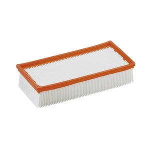 Gofruotas filtras NT 30/1 Ap, NT 35/1 Ap,  NT 45, popierinis, Kärcher