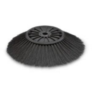 Side broom soft KMR 1250