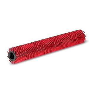 Silinderhari R75 pesupeale, keskmine kõvadus (punane, Kärcher