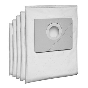 Set filter bags-fleece 25L, Kärcher