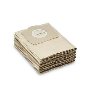 Papīra maisi, 5gab; MV3; WD3xxx; A2204; A2254; SE4001, Kärcher