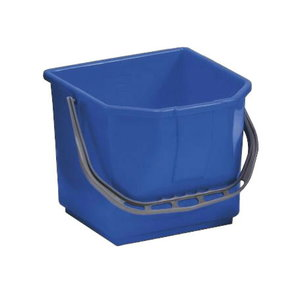 Mėlynas kibiras 15L