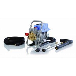 HD 7/122 TS augstspiediiena mazgātājs